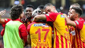 Son dakika haberleri: Kayserispor 3-0 Galatasaray - Üç Sütun