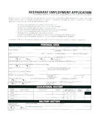 Printable Sample Job Applications Standard Job Application Form Template Printable Sample Job