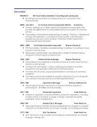 resume new2014 dale r terpening norwalk ohio