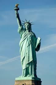 liberty goddess