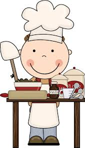 Image result for cute chef clipart