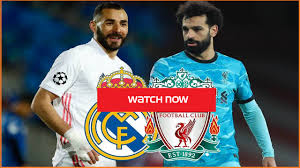 Real Madrid vs Liverpool Live Free How Stream UEFA Watch – Film Daily