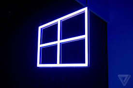 windows. Brilliant Windows Microsoft Has Pulled Its Latest Windows 10 Update Offline After Some Users  Complained Of Missing Files Itu0027s The In A String Incidents With  In