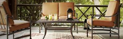 Outdoor Living Room Furniture For Your Patio Patio Furniture For Your Outdoor Space The Home Depot