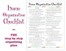 Furnishing A New Home Checklist – Treasuresfromtheattic.co