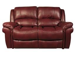farnham burdy leather 2 seater