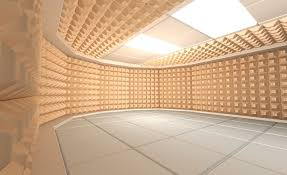 how to soundproof a room for recording listening