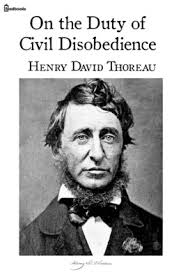 on the duty of civil disobedience henry david thoreau feedbooks on the duty of civil disobedience