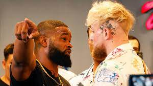 Jake Paul vs. Tyron Woodley fight ...