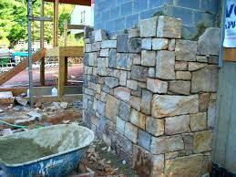 Masonry Stone Wall Stone Wall Masonry Quality Concrete And Masonry