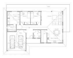 25 awesome home plans e story