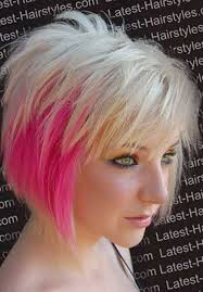 Best 25  Cool short hairstyles ideas on Pinterest   Cool short also Best 25  Color for short hair ideas on Pinterest   Highlights in addition Best 25  Edgy short hair ideas on Pinterest   Growing out an furthermore Best 25  Short red hair ideas on Pinterest   Short auburn hair besides Best 25  Highlights short hair ideas on Pinterest   Color for additionally 15 Two Tone Hair Color Ideas for Short Hair   crazyforus further Best 25  Short dyed hair ideas on Pinterest   Dyed hair  Short further Best 25  Short purple hair ideas on Pinterest   Short lavender in addition Best 25  Short haircuts ideas on Pinterest   Blonde bobs besides Page 8 of July 2017's Archives   Summer Hairstyles Ideas for Women as well 130 best Hairstyles images on Pinterest   Hairstyles  Hair and Make. on hair color ideas for short haircuts