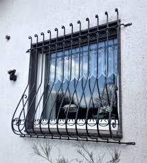 Fenstergitter Nach Maß Individuelle Anfertigung Nach Kundenwunsch