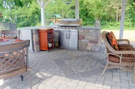 Back Yard Kitchen Backyard Kitchens Outdoor Kitchen Ideas In Lancaster Pa