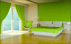 Lime Green Bedroom Lime Green Bedroom Curtains