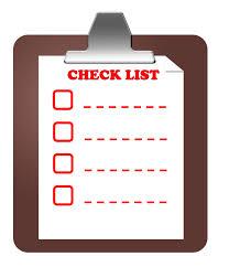 New Business Startup Checklist Business Startup Checklist Pre Start Part 1 2 Invoiceberry Blog
