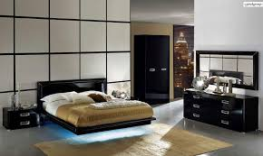 italian modern bedroom