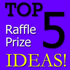 Raffle Prize Ideas For Kids Top 5 Raffle Prize Ideas Fundraiser Alley
