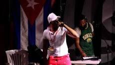 Festival de hip hop en Cuba reúne a raperos y Djs de varios países