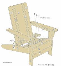 how to build a folding adirondack chair beautiful woodwork folding adirondack chairs plans pdf plans