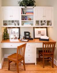 Home Office Furniture Cabinets Concept Property