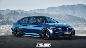 BMW 3 Series bmw m5 engine specs : New G30 BMW M5 Rumored To Hit 62mph / 100kph In As Low As 3.5 Sec ...