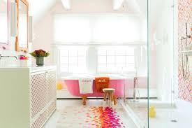 unique bathroom rug unique yellow bath rug with pink tub for large classic bathroom ideas coolest unique bathroom rug