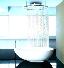 stand up shower drain stand up thtub by standard throom drain pipe size shower volume stand stand up shower