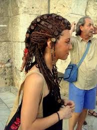 Ancient Egyptian Hair Style egyptian hairstyles google search hair care and styles 8438 by wearticles.com