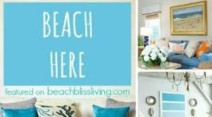inspiring beach wall decor ideas for the space above the sofa on outdoor beachy wall art with inspiring beach wall decor ideas for the space above the sofa