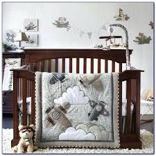 airplane nursery bedding antique