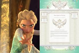 you pony syndrome anyways enough about my love for the frozen lets start makeup tutorial watch video permainan elsa