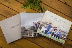 Family Photo Albums Newborn Photography Albums By Howe Studios Penrith
