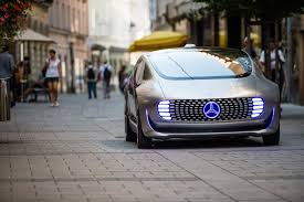 Mercedes Electric Car Coming Soon Gas