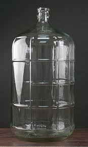6 5 gallon glass carboy actual cost item