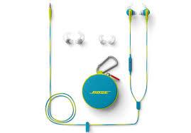bose headphones blue. bose soundsport headphones neon blue kit
