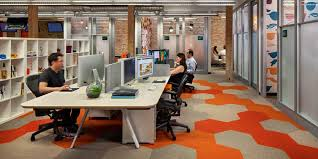 Office cubical People Cubicleless Offices In 2017hype Or Hope Global Sources Will Cubicles Disappear In 2017 Modern Office Furniture