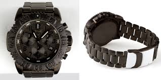 luminox watches for men and women 445 for men s luminox colormark chrono 3180 stainless steel black band black dial 3182 bo 800 list price