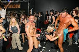 Real Amateur Stripper Party