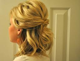 Wedding Half Up Hairstyles Half Up Hairstyles Short Hair Wedding Fusion Hair Extensions Nyc