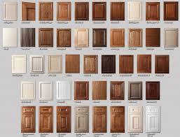 Modern Cabinet Door Styles Design Different Kitchen Cabinet Styles