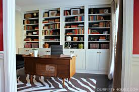 wonderful built home office. one thousand more images about home office bookcases ideas on pinterest built ins and oak bookshelves wonderful