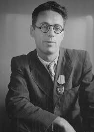 Yuri Levitan