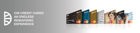 cib cib credit cards
