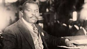 marcus garvey biography marcus garvey mini biography