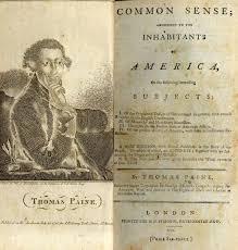 citizen oversight thomas paine s common sense turning rebellion  thomas paine s common sense turning rebellion into revolution