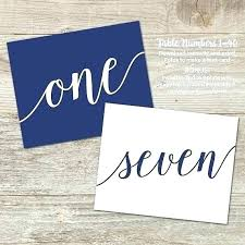Tent Cards For Wedding Librarianinlawland Com