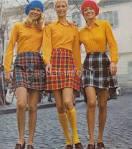 Что было модно в семидесятые годы