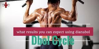 dbol dosage and length