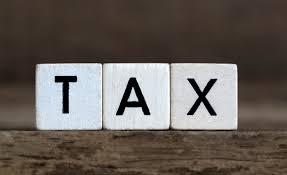 the 2019 federal ine tax brackets tax rates